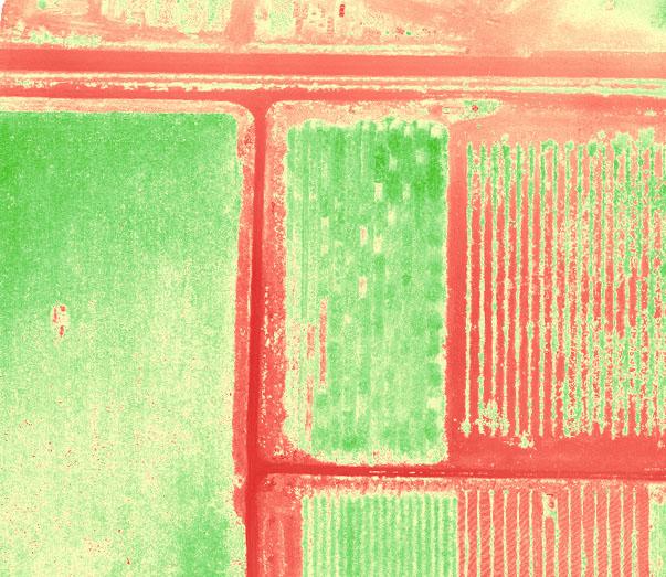 que es la agricultura de precisión