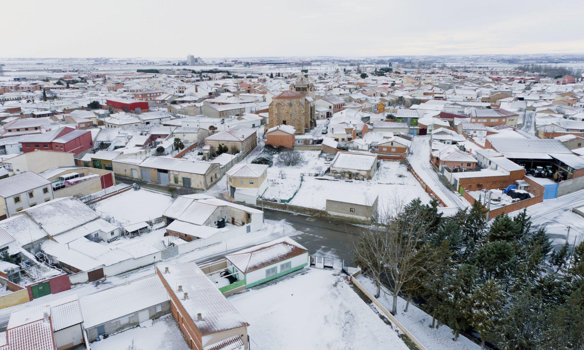 nieve Villaralbo